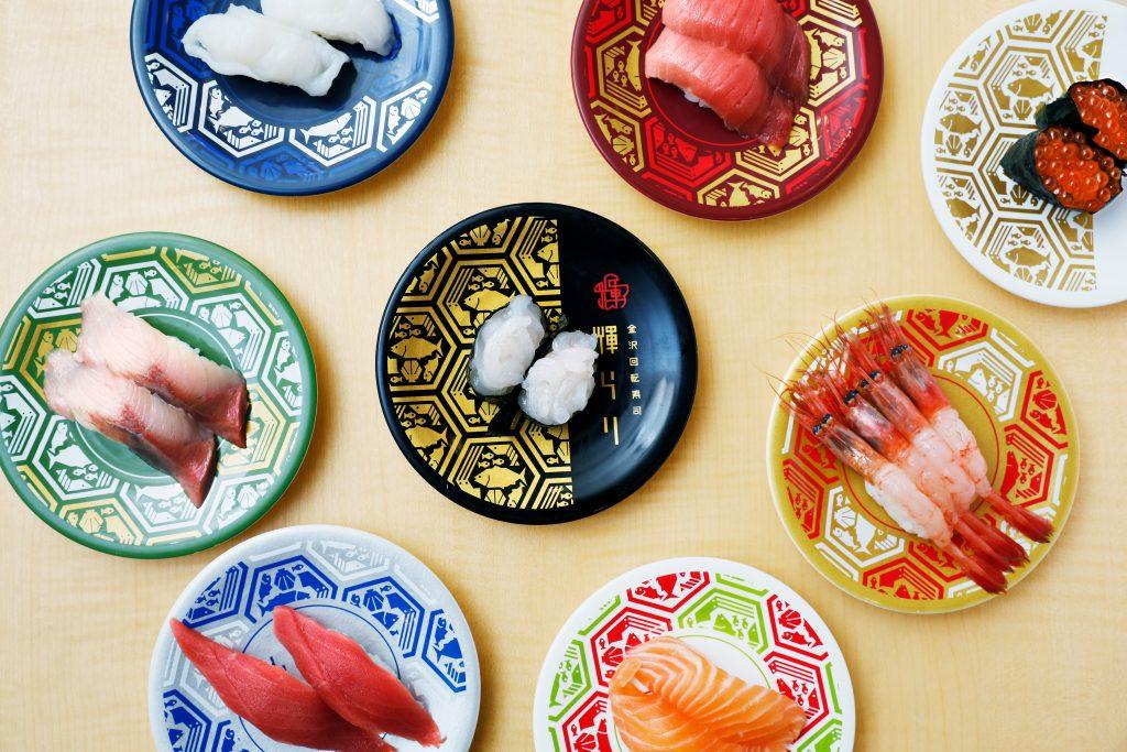 とびきりおいしい、金沢のおすすめ回転寿司店8選