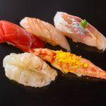 金沢で絶対外せない寿司の名店6選