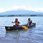 富士山を望む河口湖ならではの体験まとめ