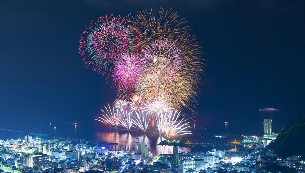 【2019年版】熱海の花火大会おすすめ3選!日程と見どころを紹介