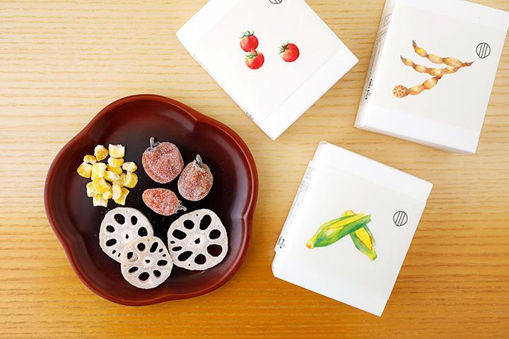 金沢のおいしいお土産まとめ。銘菓から伝統食まで