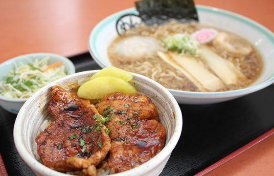 帯広・十勝でランチに食べたい、豚丼とラーメンのおすすめ店8選