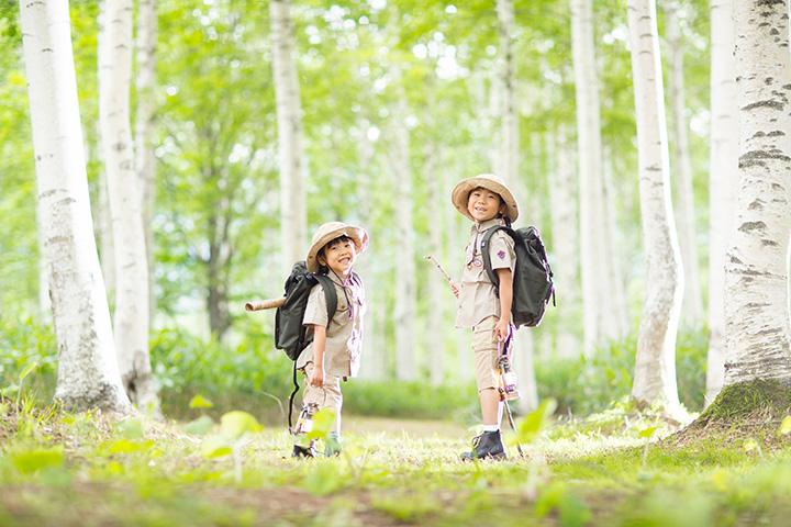 子どもと一緒に巡る富良野・美瑛・トマムのおすすめ観光コース