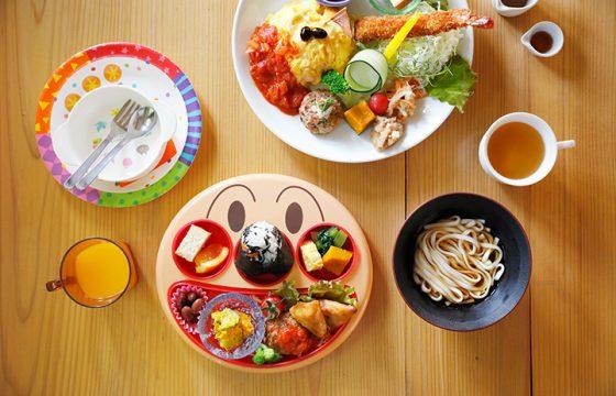 親子で行きたい、金沢のカフェ&ランチスポット