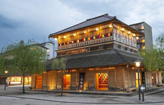 加賀エリア(山代・山中温泉周辺)のおすすめ観光スポット8選