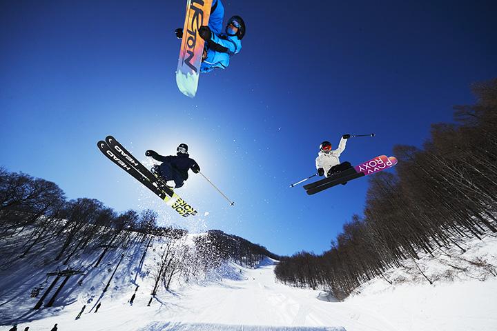 【2021年版】猪苗代・裏磐梯の冬を楽しむ、スキー&アクティビティスポット