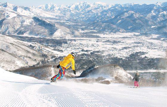 【2021年版】白馬・大町のおすすめスキー場5選