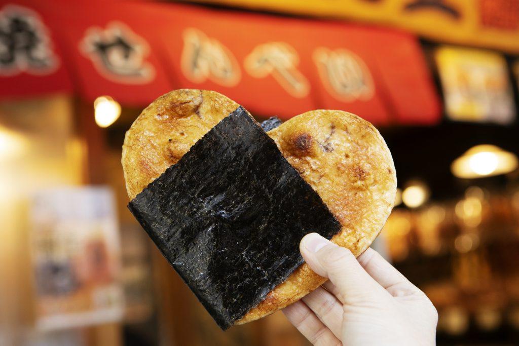 箱根のおいしい食べ歩き・テイクアウトグルメ6選