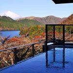 絶景露天から穴場の貸し切り風呂まで、箱根のおすすめ日帰り温泉