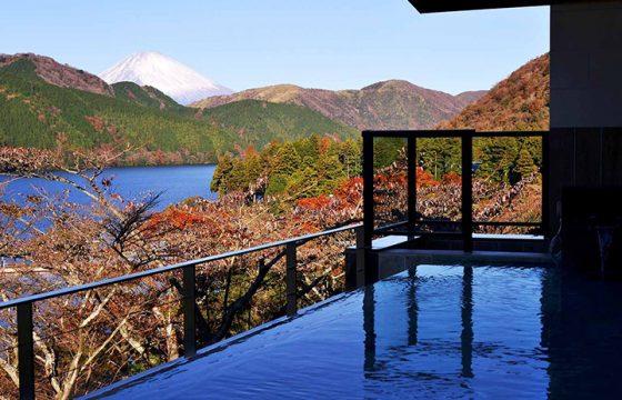 絶景露天から穴場の貸し切り風呂まで、箱根のおすすめ日帰り温泉6選