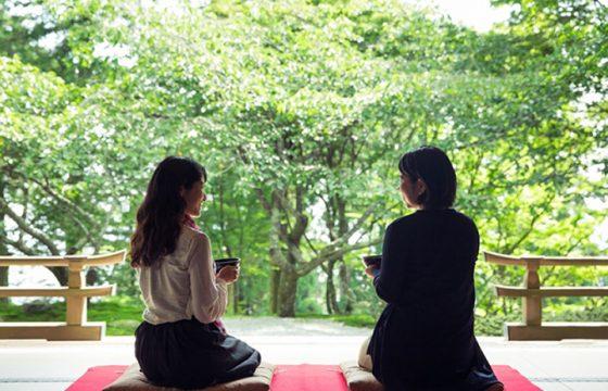 京都の四季の気温・おすすめの服装をご紹介