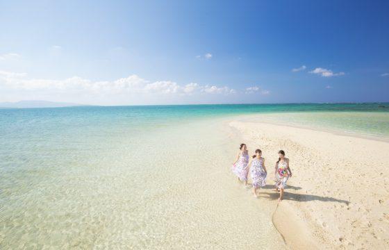 癒しの島、小浜島の気温・服装を知っておこう!