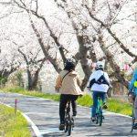 「自転車のまち」土浦市の気温と服装について知っておこう!