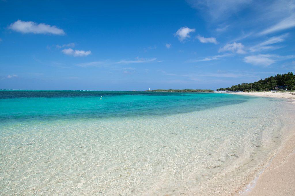 南国リゾート沖縄の気温・服装を知っておこう