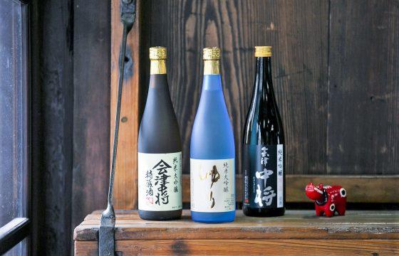 会津若松・猪苗代エリアで酒蔵巡り。おすすめの蔵6選