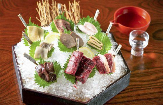 会津若松でおすすめの、馬刺しと日本酒が味わえる名店6選