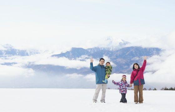子どものスキーデビューを応援!レンタルもスキー場アクセスもフリーで親子ラクラク、「星野リゾート リゾナーレ八ヶ岳」の1泊2日スキー旅を密着リポート