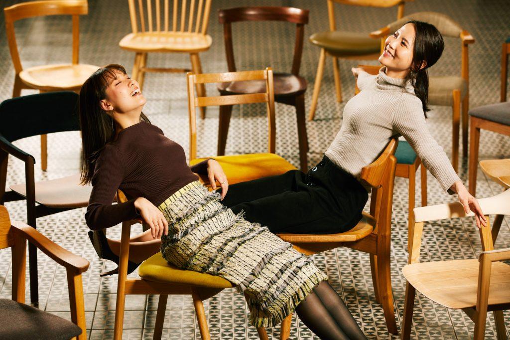 おうち時間の快適を旅先で見つける、旭川家具「旭川デザインセンター」へ