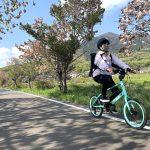 「星野リゾート BEB5土浦」発着!レンタルE-bikeで楽しむ筑波山麓グルメ旅