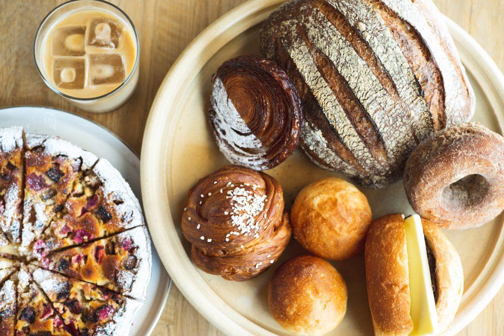 那須高原でおすすめのレストラン&カフェ併設のベーカリー4選