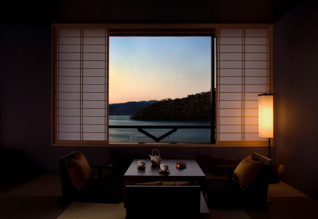 「星野リゾート 界 遠州」を満喫する1泊2日の浜松の旅|おすすめモデルコース