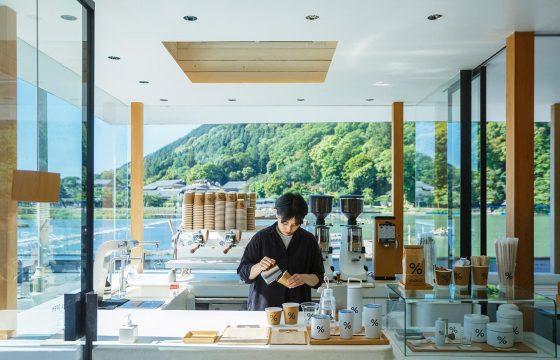 せせらぎと緑に癒される、京都の川沿いカフェ6選