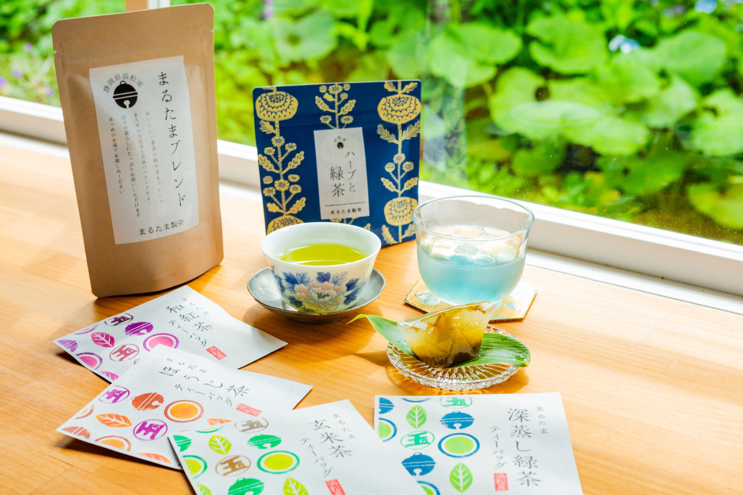 まるたま製茶