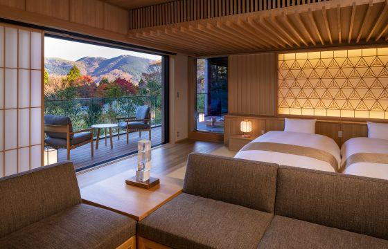 「界 仙石原」で楽しむ1泊2日のクリエイティブ滞在|おすすめモデルコース