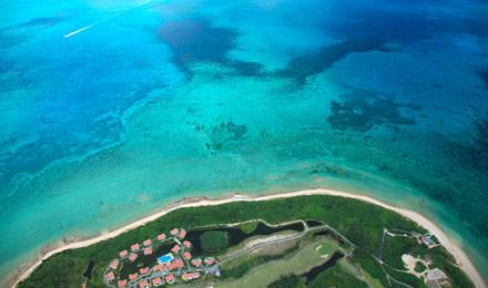リゾナーレ 小浜島