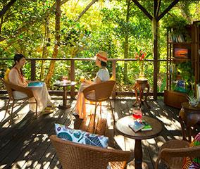 ジャングルBooks&Café