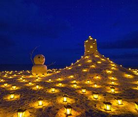 南の島のクリスマス2014
