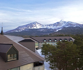 【裏磐梯】続々スキー場オープン