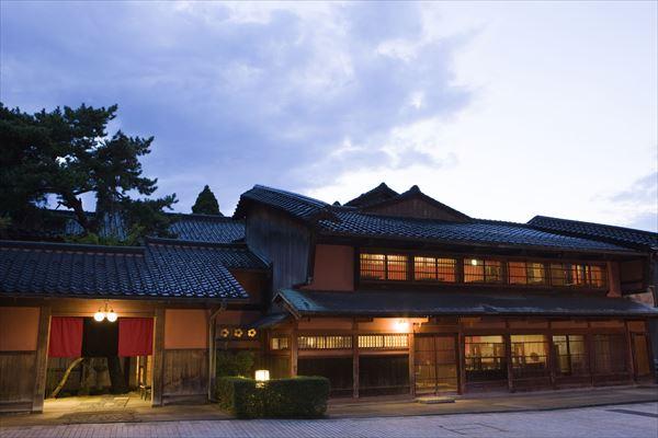 リゾート 加賀 星野 界