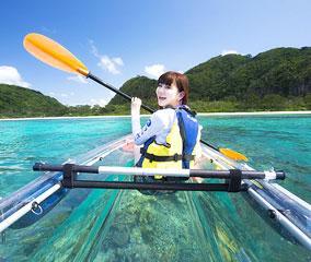 【リゾナーレ 西表島】イダの浜で遊ぼう