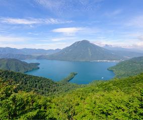 奥日光・中禅寺湖畔で過ごす避暑地滞在