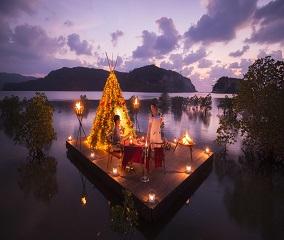 【リゾナーレ西表島】クリスマス漂流