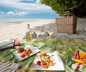 穏やかな午後ひととき~島ピクニック~