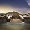 12月再開業「星野リゾート 界 アルプス」が5月21日より宿泊予約の受付開始