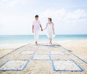小浜島「貝とサンゴの島バレンタイン」