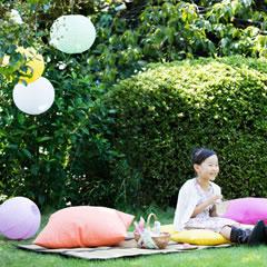 花庭ピクニック