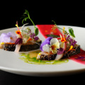 日本旅館「星のや東京」が世界に向けて発信する料理「Nipponキュイジーヌ」 2017年3月1日 提供開始