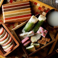 【界 箱根】紅葉を眺め、小田原のかまぼこを楽しむ「紅葉かまぼこ女子会プラン」提供開始| 2017年9月1日〜11月30日