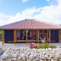 沖縄の冬を満喫する避寒リゾート