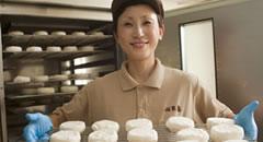 星野リゾートを支える人たちの 手しごとvol.6 チーズ職人