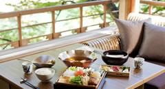 朝ごはんがおいしいと、その日が少し楽しくなる