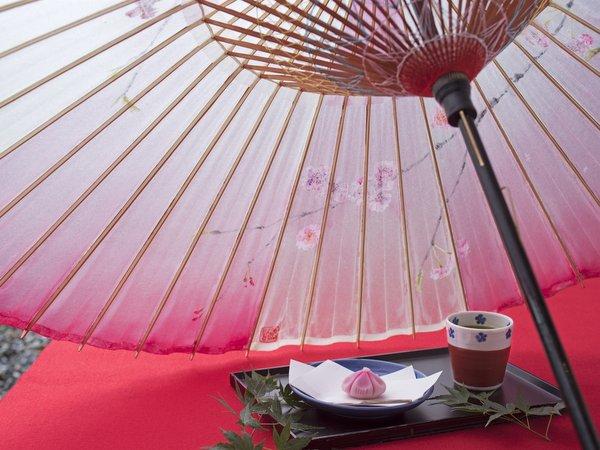 界加賀_春のお茶会2