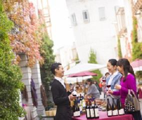ワインリゾートが贈る、年に一度の祭典