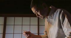 Nipponキュイジーヌ<br>星のや東京 料理長「浜田統之」