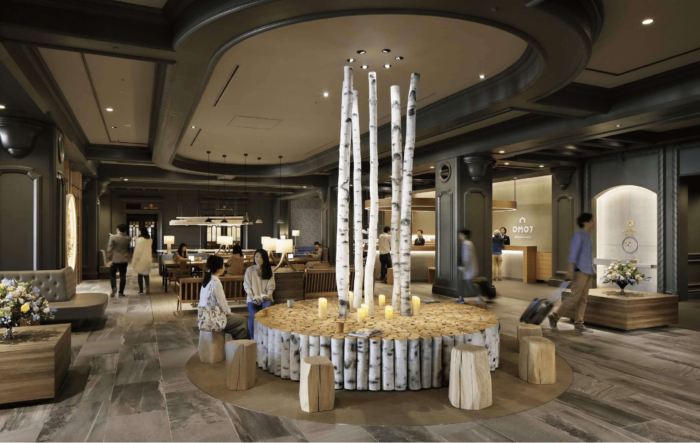 「旭川グランドホテル」の画像検索結果