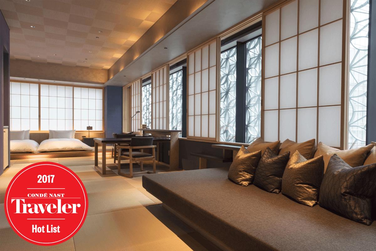 ★HOSHINOYA Tokyo Guest Room Kiku_1